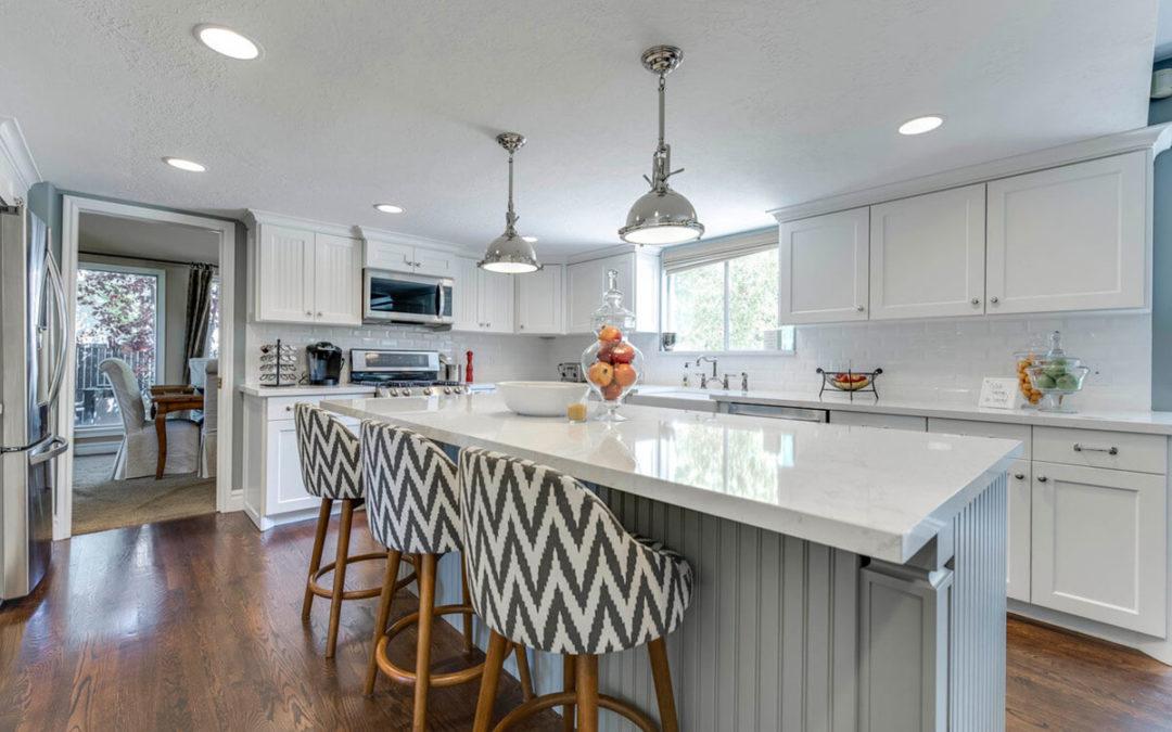 2019 Kitchen Remodeling Design Trends | Ironwood Custom Builders